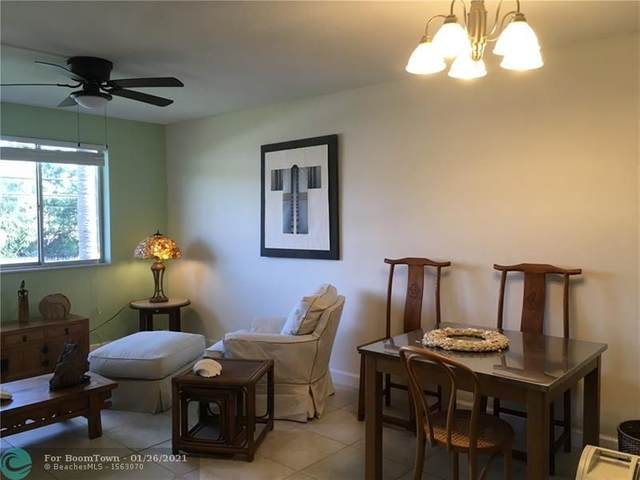 2534 Garden Dr #202, Lake Worth, FL 33461 (#F10268373) :: The Reynolds Team/ONE Sotheby's International Realty
