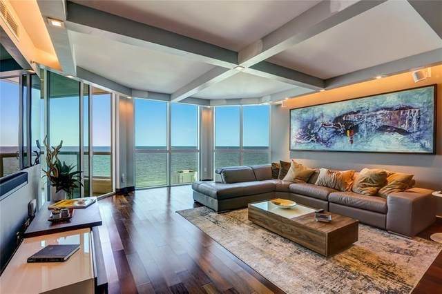 101 S Fort Lauderdale Beach Blvd #1404, Fort Lauderdale, FL 33316 (#F10268377) :: The Power of 2 | Century 21 Tenace Realty
