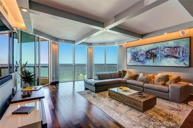 101 S Fort Lauderdale Beach Blvd #1404, Fort Lauderdale, FL 33316 (#F10268377) :: The Rizzuto Woodman Team