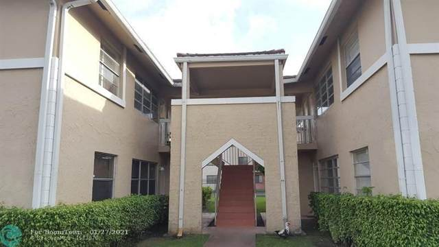 844 Twin Lakes Dr 19-C, Coral Springs, FL 33071 (#F10268502) :: Posh Properties
