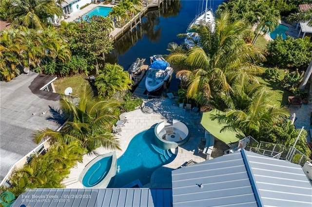 510 SW 18th Ave, Fort Lauderdale, FL 33312 (#F10268648) :: Treasure Property Group