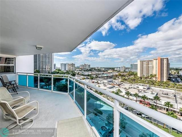 3430 Galt Ocean Dr #1012, Fort Lauderdale, FL 33308 (#F10268860) :: The Power of 2 | Century 21 Tenace Realty