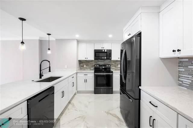 1150 Hillsboro Mile #508, Hillsboro Beach, FL 33062 (MLS #F10268914) :: Green Realty Properties