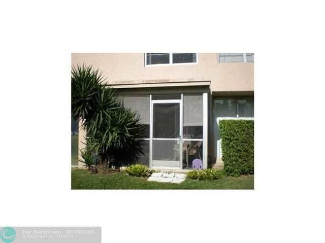 9431 Live Oak Place #101, Davie, FL 33324 (#F10268936) :: The Power of 2 | Century 21 Tenace Realty