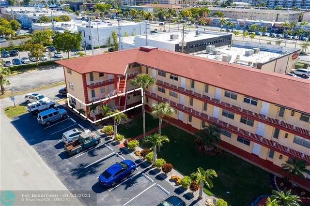5050 Bayview Dr #1, Fort Lauderdale, FL 33308 (#F10268966) :: Signature International Real Estate
