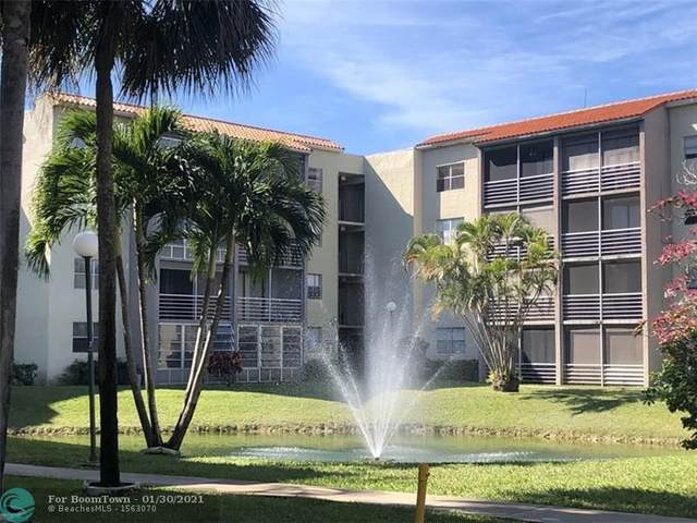 1810 N Lauderdale Ave #416, North Lauderdale, FL 33068 (#F10268994) :: The Rizzuto Woodman Team