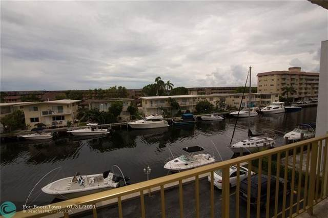 3770 NE 171st St #309, Miami, FL 33160 (#F10269086) :: Ryan Jennings Group