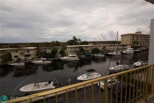 3770 NE 171st St #309, Miami, FL 33160 (#F10269086) :: Baron Real Estate