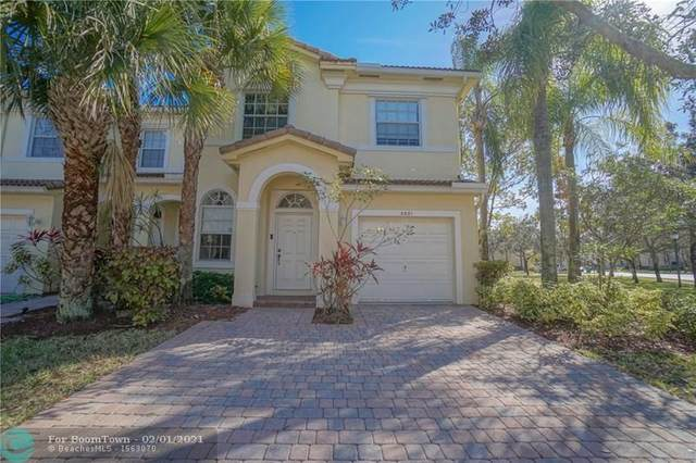 2681 SW 85th Ter #104, Miramar, FL 33025 (#F10269114) :: Realty One Group ENGAGE