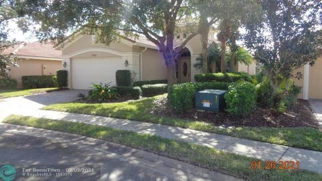 7212 Maidstone Dr, Port Saint Lucie, FL 34986 (#F10269118) :: Realty One Group ENGAGE