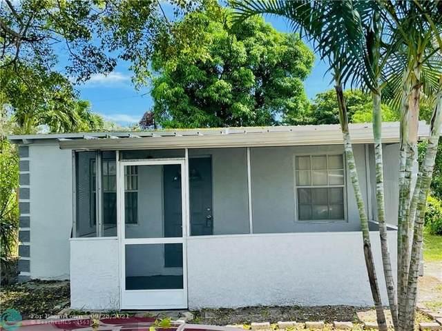 330 NW 20th Ave, Pompano Beach, FL 33069 (#F10269127) :: Michael Kaufman Real Estate