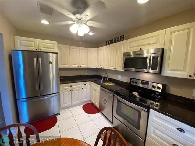 21757 Arriba Real 30-D, Boca Raton, FL 33433 (MLS #F10269129) :: Green Realty Properties