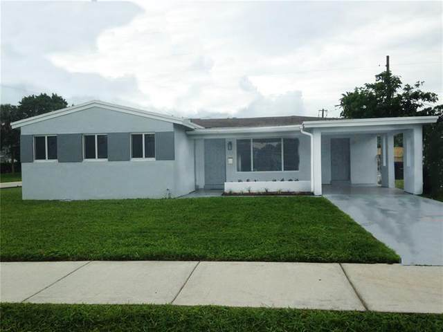 3100 SW 17 Street, Fort Lauderdale, FL 33312 (MLS #F10269211) :: The Jack Coden Group