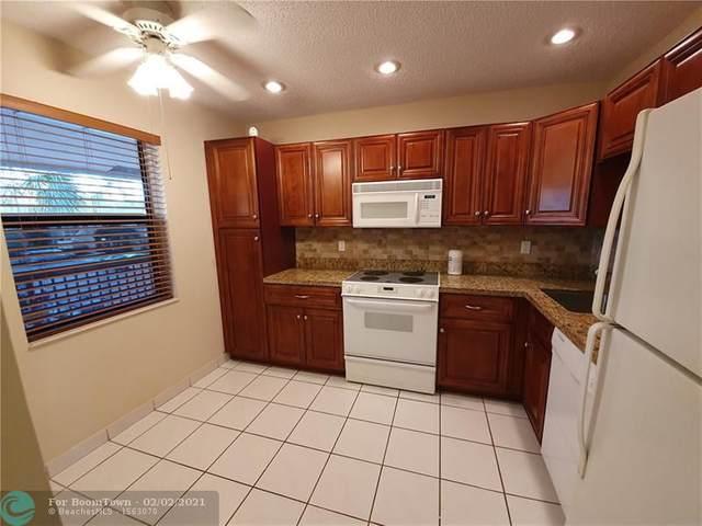 4319 Carambola Cir #2672, Coconut Creek, FL 33066 (#F10269357) :: Ryan Jennings Group