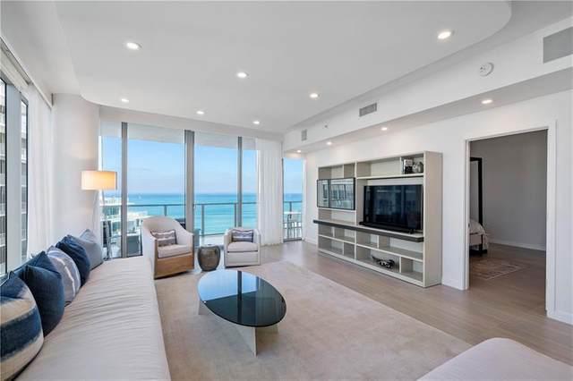 2200 N Ocean Blvd S1006, Fort Lauderdale, FL 33305 (#F10269419) :: Ryan Jennings Group