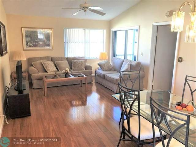 7658 Tahiti Ln #203, Lake Worth, FL 33467 (#F10269532) :: Signature International Real Estate