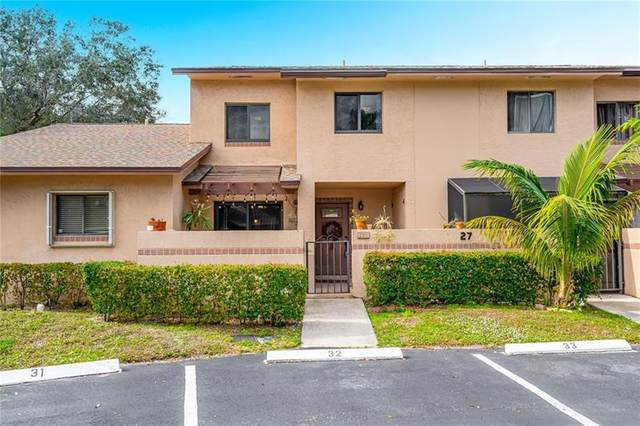 2303 NW 37th Ave #2303, Coconut Creek, FL 33066 (MLS #F10269571) :: Castelli Real Estate Services
