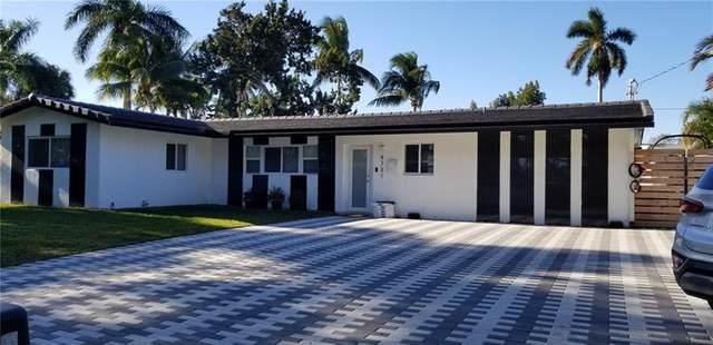 4731 NE 22nd Ave, Lighthouse Point, FL 33064 (#F10269598) :: Ryan Jennings Group