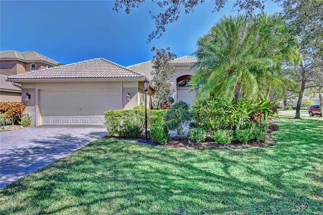 6268 NW 107th Ter, Parkland, FL 33076 (#F10269638) :: Realty One Group ENGAGE
