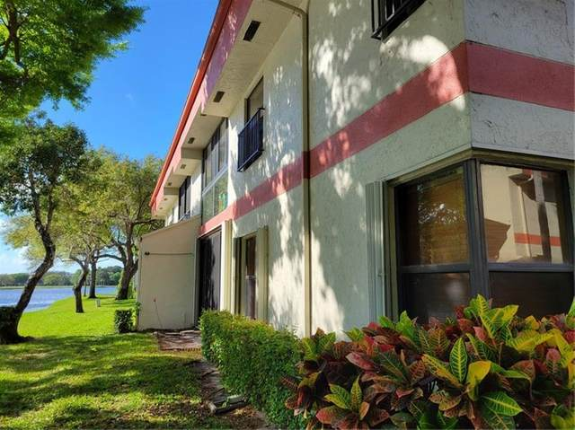 2889 Carambola Cir #2080, Coconut Creek, FL 33066 (MLS #F10269661) :: Castelli Real Estate Services
