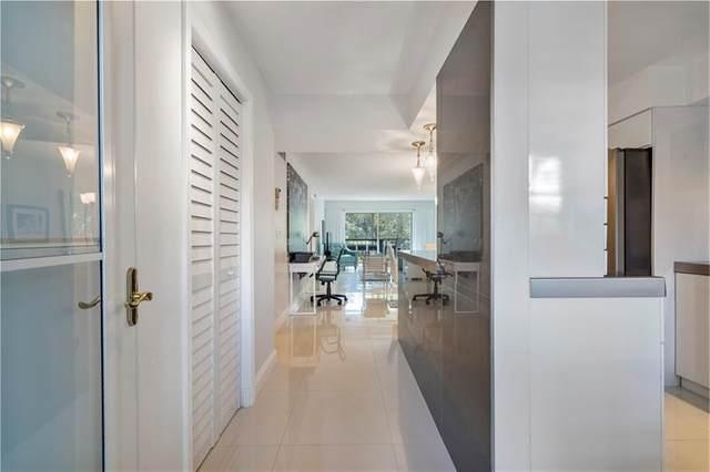 5900 NW 44th St #205, Lauderhill, FL 33319 (MLS #F10269679) :: Green Realty Properties