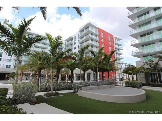 7825 NW 107th Ave #722, Doral, FL 33178 (MLS #F10269693) :: Green Realty Properties