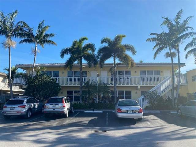 2120 NE 42nd Ct #7, Lighthouse Point, FL 33064 (#F10269707) :: Signature International Real Estate