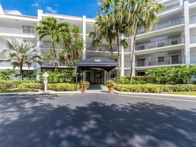 16091 Blatt Blvd #102, Weston, FL 33326 (#F10269766) :: Signature International Real Estate