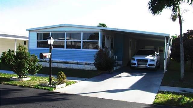 128 NW 53rd St, Deerfield Beach, FL 33064 (MLS #F10269771) :: Dalton Wade Real Estate Group