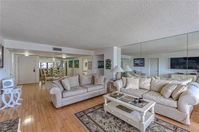 4900 N Ocean Blvd #1204, Lauderdale By The Sea, FL 33308 (MLS #F10269824) :: Green Realty Properties