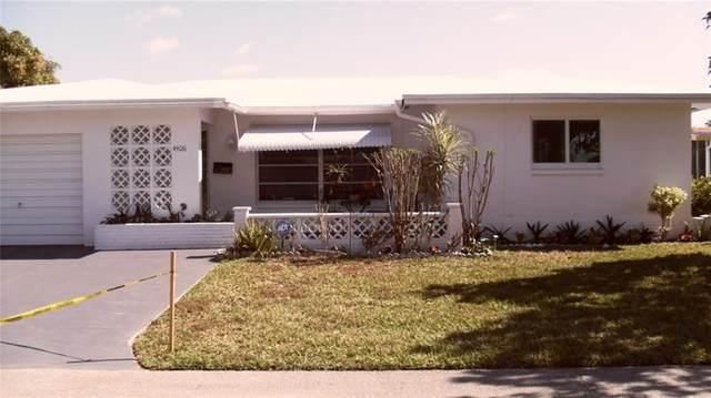 4406 NW NW 45th Ave, Tamarac, FL 33319 (#F10270013) :: The Power of 2 | Century 21 Tenace Realty