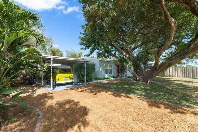 245 SW 23rd St, Fort Lauderdale, FL 33315 (#F10270120) :: Signature International Real Estate