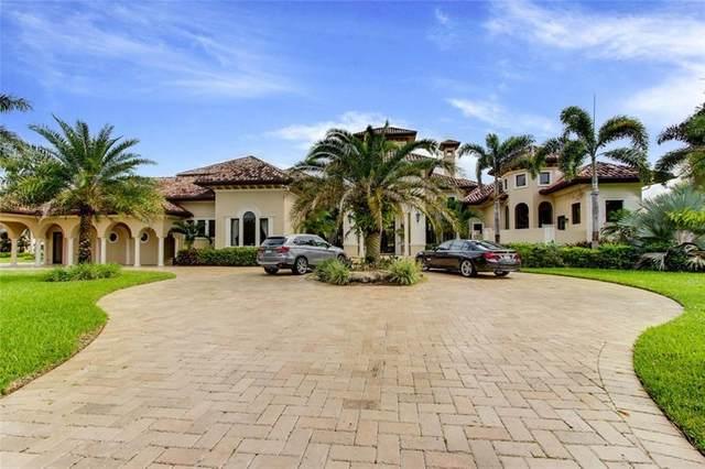 5700 W Peppertree Cir, Davie, FL 33314 (MLS #F10270183) :: Castelli Real Estate Services