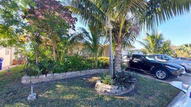 6980 NW 11th Ct, Margate, FL 33063 (#F10270219) :: Signature International Real Estate