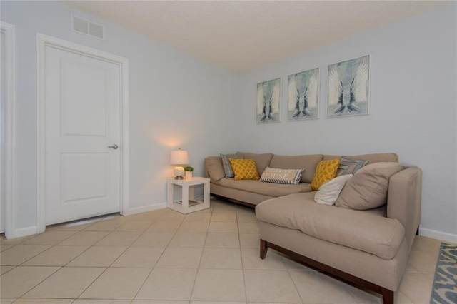 2660 NE 8th Ave #315, Wilton Manors, FL 33334 (MLS #F10270248) :: United Realty Group
