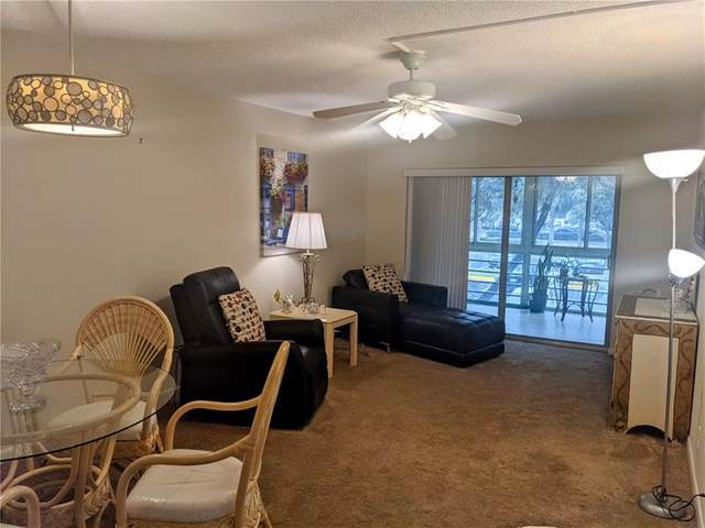 3170 Holiday Springs Blvd #204, Margate, FL 33063 (#F10270279) :: The Rizzuto Woodman Team