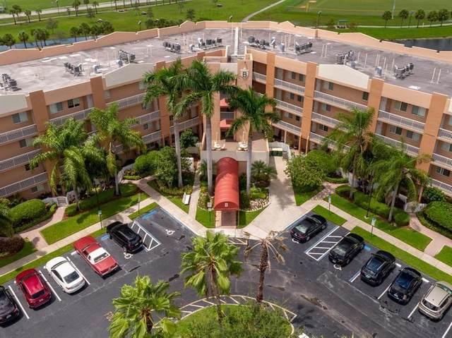 7725 Yardley Dr #403, Tamarac, FL 33321 (MLS #F10270342) :: Green Realty Properties