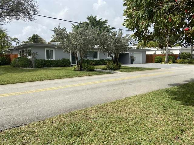 245 NE 22nd St, Wilton Manors, FL 33305 (MLS #F10270363) :: United Realty Group