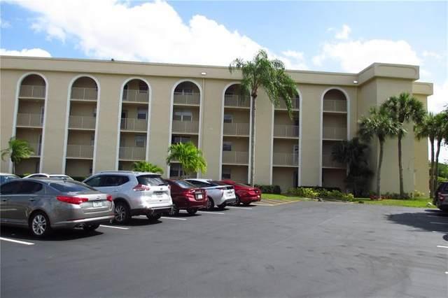 3231 Holiday Springs Blvd #103, Margate, FL 33063 (MLS #F10270409) :: Dalton Wade Real Estate Group
