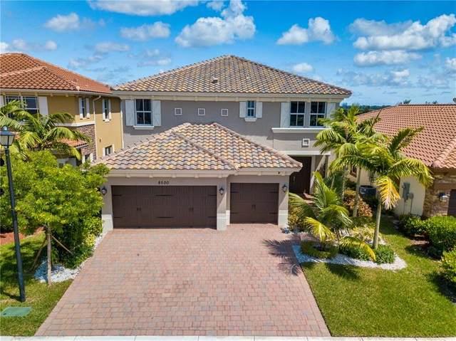 8500 Miralago Way, Parkland, FL 33076 (#F10270420) :: Ryan Jennings Group