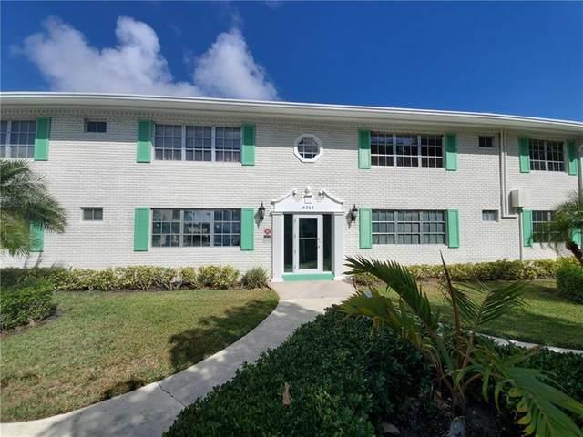 6263 NE 19th Ave #923, Fort Lauderdale, FL 33308 (MLS #F10270454) :: Green Realty Properties