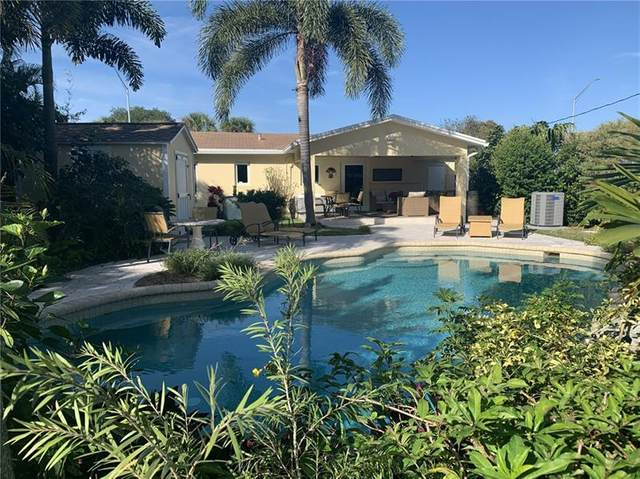1430 NE 15th Ave, Fort Lauderdale, FL 33304 (#F10270470) :: Posh Properties
