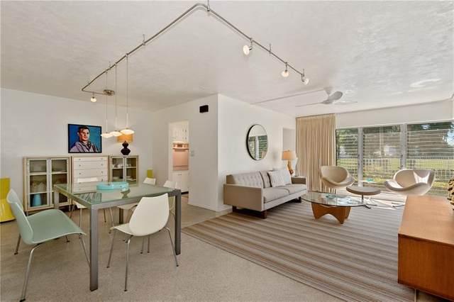 561 Bayshore Dr 9 & 10, Fort Lauderdale, FL 33304 (MLS #F10270514) :: Green Realty Properties
