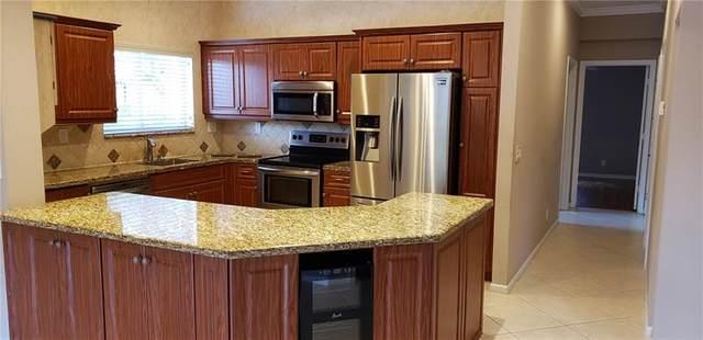 5682 NW 127th Ter #5682, Coral Springs, FL 33076 (MLS #F10270582) :: GK Realty Group LLC