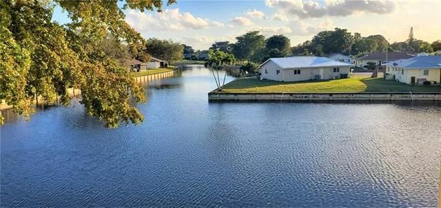 9090 Lime Bay Blvd #201, Tamarac, FL 33321 (MLS #F10270591) :: Green Realty Properties