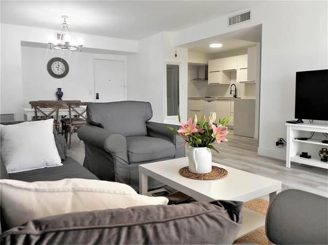 4330 Hillcrest Dr #603, Hollywood, FL 33021 (#F10270617) :: Signature International Real Estate