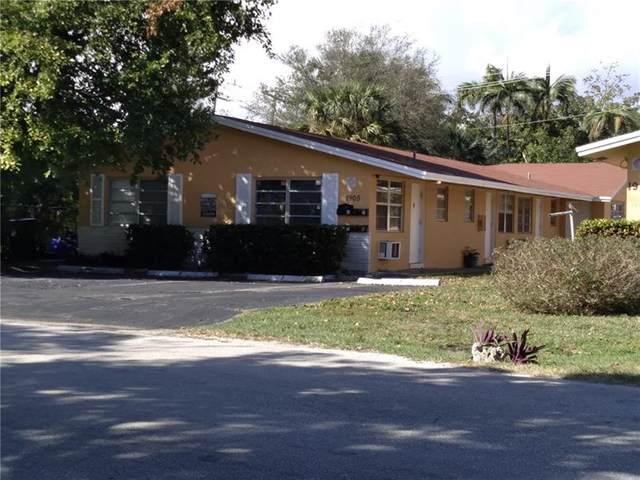 1905 S Miami Rd, Fort Lauderdale, FL 33316 (#F10270619) :: Signature International Real Estate