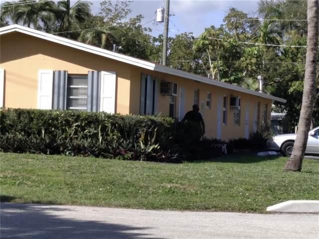1901 S Miami Rd, Fort Lauderdale, FL 33316 (#F10270623) :: Signature International Real Estate