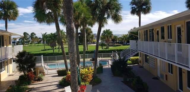 3912 NE 22nd Ave B5, Fort Lauderdale, FL 33308 (MLS #F10270643) :: Green Realty Properties