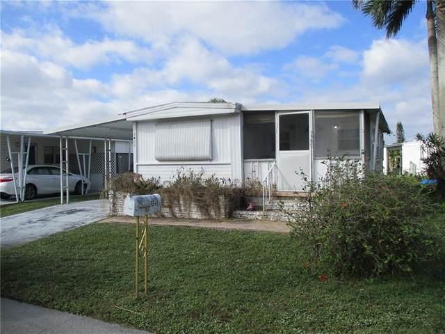 1611 SW 83rd Ave, Davie, FL 33324 (MLS #F10270646) :: Dalton Wade Real Estate Group
